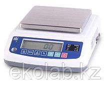 Весы лабораторные Масса-К ВК-3000 (3000 г, 0,05 г, внешняя калибровка)