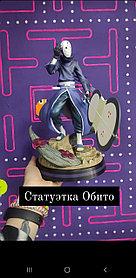 Статуэтка Обито (Тоби) - Наруто