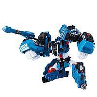 Трансформер Тобот: Детективы Галактики - Танкмэн (Young Toys, Южная Корея)