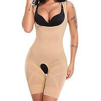 Комбидресс для коррекции фигуры Slim shapewear.(L-XL)