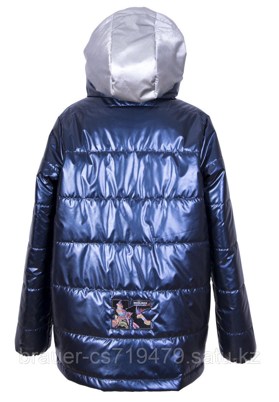 """Куртка """"Сьюзи"""" - фото 3"""