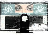 Набор ленточных ресниц Global Fashion C 0.15 11 мм