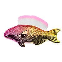Щетка для стряхивания пыли рыбка 4