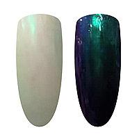 Втирка для ногтей единорог Global Fashion, ch-02