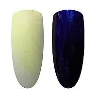 Втирка для ногтей единорог Global Fashion, ch-06