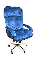 Компьютерное кресло (велюр)