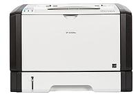 Принтер Ricoh SP 325DNw А4