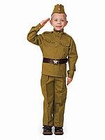 Batik Костюм солдата хлопок 100% (8008-3)