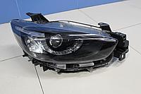 KA1L51031D Фара правая для Mazda CX-5 2011-2017 Б/У