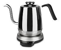 Чайник цифровой Precision, 1.0 л, стальной, 5KEK1032, KitchenAid