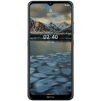Nokia 2.4 DS LTE Blue смартфон (1318904)