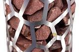Сетка-каменка №1 (Саванна) — d-250 — h-750 мм — нерж 1,5 мм AISI 430, фото 8
