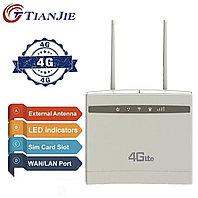 Wi-Fi Роутер 4G LTE