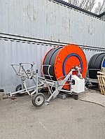 Дождевальная машина JP75 400 Huifa