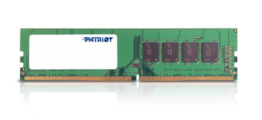 Оперативная память 8GB/2666 DDR4 PATRIOT <1x8, 1.2V>, фото 2