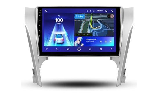 Автомагнитола Teyes CC2L Plus Toyota Camry 7 XV50/XV55 2011-2014 2Gb+16Gb