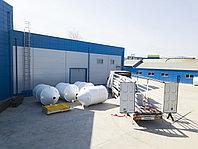 Силосы от 12 до 920 тонн всегда есть в наличии на складе ZZBO