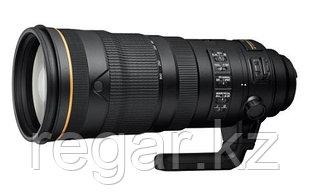 Обьектив Nikon AF-S NIKKOR 120-300mm f/2.8E FL ED SR VR