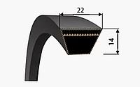 Ремень клиновый профиль C (B)