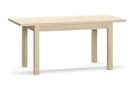 Наполеон Стол кухонный раздвижной, Дуб сонома, Мебель-Сервис, фото 2