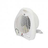 Тепловентилятор электрический, спиральный FHS-2000, 3 режима, вентилятор, нагрев 1000/2000 Вт MTX