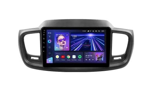Автомагнитола Teyes CC3 Kia Sorento Prime 2015-2020 3Gb+32Gb