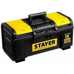 "Ящик для инструмента STAYER ""TOOLBOX-19"