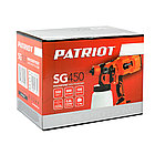 Краскопульт электрический Patriot SG 450, фото 6