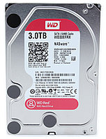 Жесткий диск Western Digital Caviar Red, Жесткий диск Western Digital Cavia, 5400rpm, 256MB cache, SATA 6 Gb/s