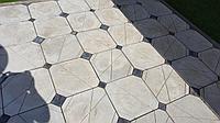 Тротуарная плитка Кристалл