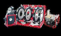 Аппарат для сварки и пайки пластиковых труб от 315 до 630 TW630