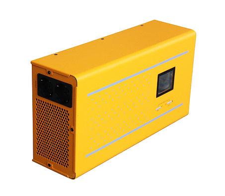 Инвертор, 300Вт, источник бесперебойного питания, работающие от внешних аккумуляторных батарей., фото 2