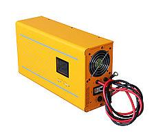 Инвертор, 300Вт, источник бесперебойного питания, работающие от внешних аккумуляторных батарей., фото 3