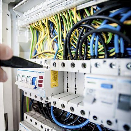 Электромонтажные и пуско-наладочные работы ИБП, фото 2
