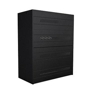 Шкаф для аккумуляторов С-40, фото 2