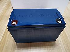 Аккумуляторная батарея 12В, 100 Ач, фото 3