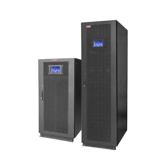 Модульные ИБП EA66100, 100 кВА / 100 кВт, 380В