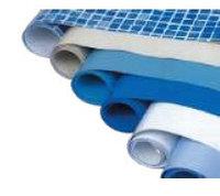 Пленка ПВХ Emaux для бассейнов Голубая, 2