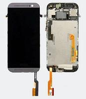 Дисплей HTS M8 mini