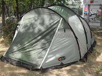 Палатка Limpopo tent Lomax 4 (frp)