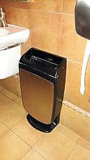 Breez Mercury Корзина для мусора (настенная), фото 3