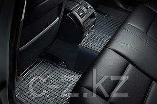 Резиновые коврики Сетка для Chevrolet Tahoe IV 2014-н.в., фото 3
