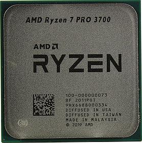 Процессор AMD Ryzen 7 3700 3,6Ghz (4,4Ghz Turbo)