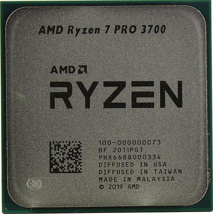 Процессор AMD Ryzen 7 3700 3,6Ghz (4,4Ghz Turbo), фото 2