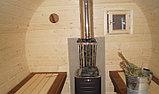Сетка для камней Dubravo. Сферра. L-740 мм.Уфа., фото 8