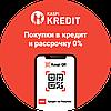Оплата через Kaspi Pay, Kaspi QR, Kaspi Red и Kaspi Kredit
