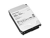 Жесткий диск Western Digital Ultrastar, 14000 GB HDD SATA WUH721414ALE6L4, 7200rpm, 512MB cache, SATA 6 Gb/s