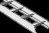 Лоток лестничный LESTA 80х300х3000-1,5 IEK