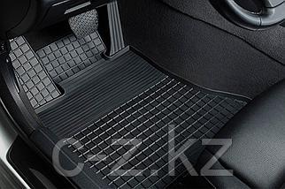 Резиновые коврики Сетка для Cadillac Escalade IV 2014-н.в., фото 3