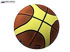 Мяч баскетбольный MOLTEN GR7 Original, фото 2